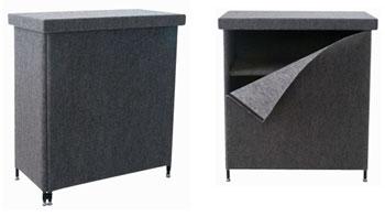 Fold-A-Desk